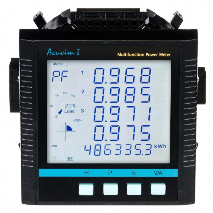 Acuvim IIBN BACnet Series product