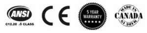 EV300 Series product