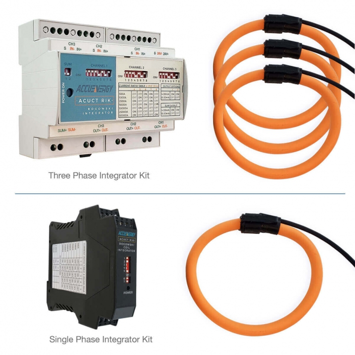 RIK 0-5V / 0-10V Flexible CT product