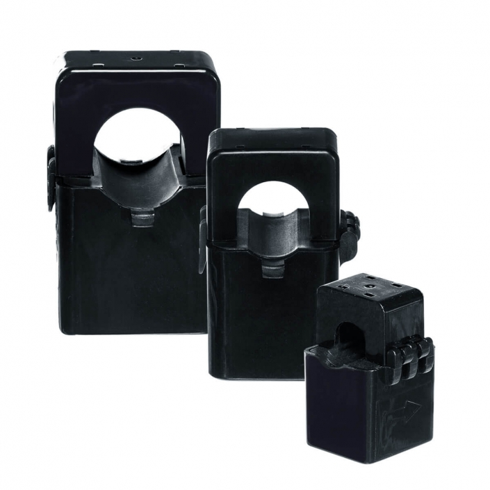 AcuCT Hinged Series product