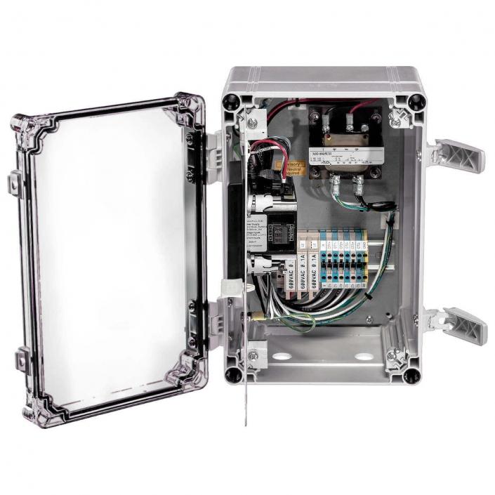 AcuPanel 9100 Series Product